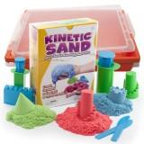 Песок кинетический