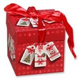 Подарочная упаковка НГ