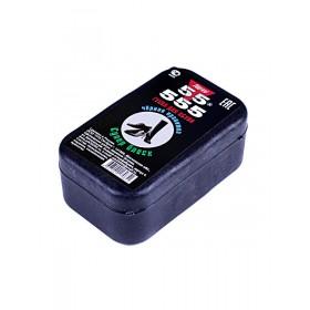 Пропитка 555/Стандарт двойной блеск черн.