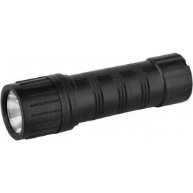 Фонарь светодиодный Ultra Flash LED 7102-ТН (2*R03, 1LED )