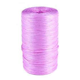 Нить полипропиленовая 250 текс по 300гр/розовый матовый №21