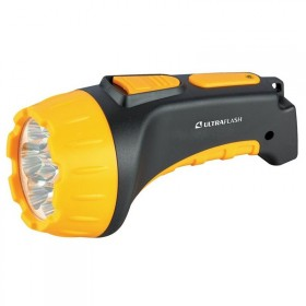 Фонарь светодиодный Ultra Flash LED 3815 (220В, 15 LED, 2 режима)
