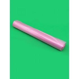 Пакет фасов. 29х38, 8мкм (100 шт) рулон розовый ФНД341