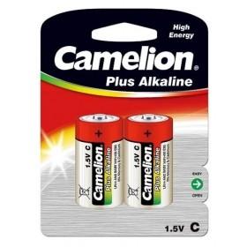 Элемент питания Camelion LR14-2BL Plus Alcaline