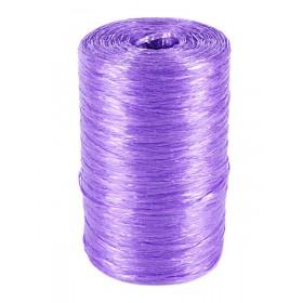Нить полипропиленовая 250 текс по 300гр/темно-фиолетовый №37