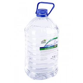 Вода дистиллированная 5л