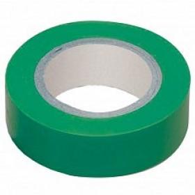 Изолента 15мм*20м, Авалон зеленая