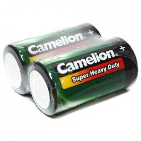 Элемент питания Camelion C R14-2шт