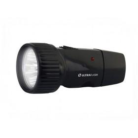 Фонарь светодиодный Ultra Flash LED 3850 (220В, 5 LED)