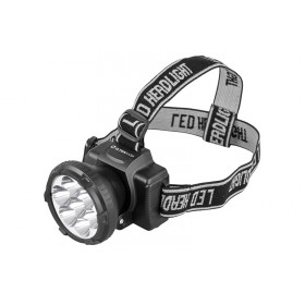 Фонарь налобный Ultra Flash 5362 (7 LED, 2 режима)