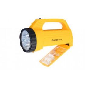 Фонарь светодиодный Ultra Flash LED 3819CSM (220В, 9LED+12SMD, 2 режима)