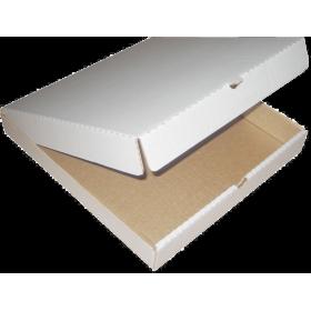 Коробка для пиццы 360 х 360 х 40мм