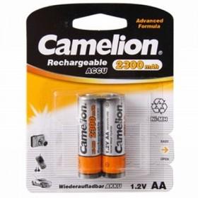 Аккумуляторы Camelion R06-2BL (2300mAh)