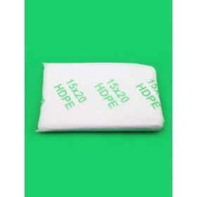 Пакет фасов. 15х20, 6мкм (евро) ФНД361