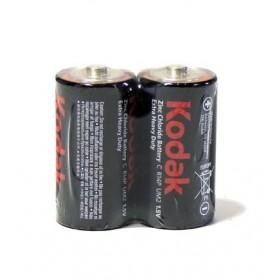 Элемент питания Kodak R14 2шт