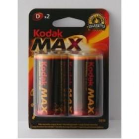 Элемент питания Kodak LR20-BL2