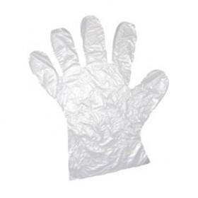 Перчатки одноразовые L (100 шт) Континент