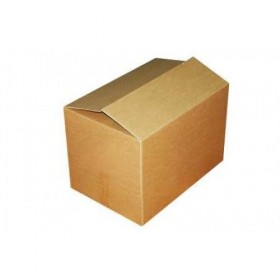 Гофроящик №07  380*253*237 (коробка для переезда)