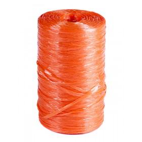 Нить полипропиленовая 250 текс по 300гр/апельсин №1