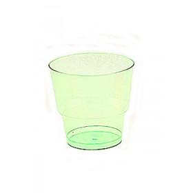 Стакан 200мл. д/хол. зеленый (50шт)