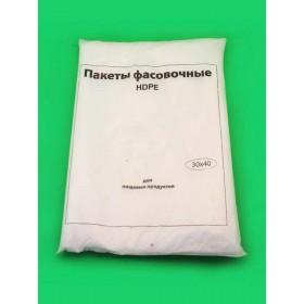 Пакет фасов. 30х40, 10 мкм (евро) 250штФНД576
