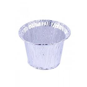 Форма алюминиевая для кекса 120мл C1