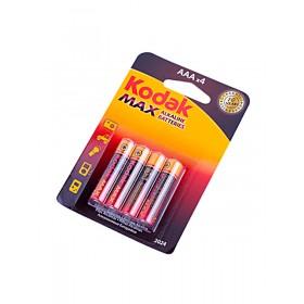Элемент питания Kodak max LR03-4BL