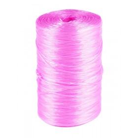 Нить полипропиленовая 250 текс по 300гр/розовый маджента№20