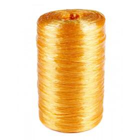 Нить полипропиленовая 250 текс по 300гр/золотая лиса №10 (4239)