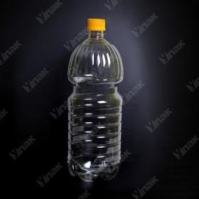Бутылка  ПЭТ+ крышка 1,5л (К26) УПАК