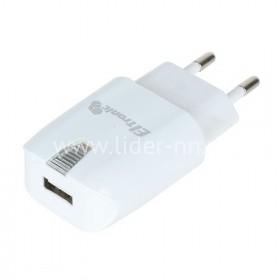 Зарядное уст-во сет. USB (2100mAh) Eltronic