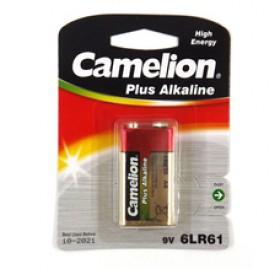 Элемент питания Camelion 6LR611BL Plus Alcaline