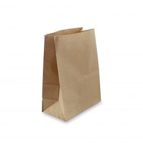 Пакет крафт 160х95х305