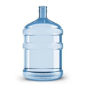 Бутылка  ПЭТ 18,9л