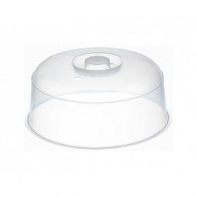 Крышка для СВЧ d245 арт.М1415 (М-Пластика)