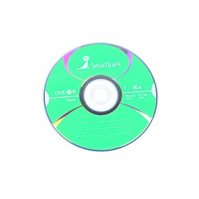 Диск Smart Track DVD+R 4.7GB 16x Love SP-100/600/100шт. SP-100/600/