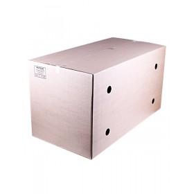 Гофроящик №18  630х320х340 с отв. (коробка для переезда)