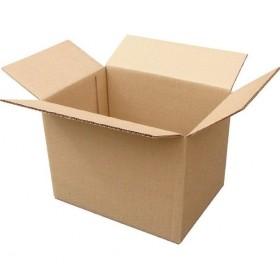 Гофроящик №43  550х250х280 (коробка для переезда)