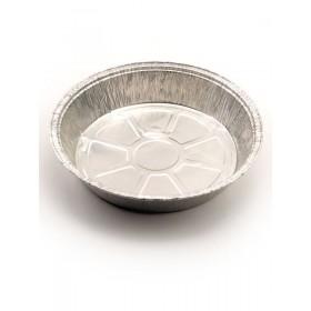 Форма алюминиевая круглая 1070мл C27(Т52G)