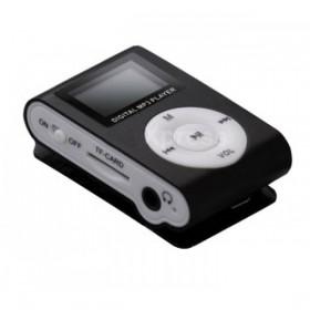Плеер MP3 c  дисплеем/наушники цв. асс.