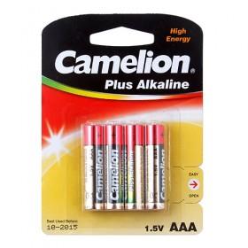 Элемент питания Camelion LR03-4BL