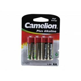 Элемент питания Camelion LR6-4BL!