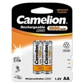 Аккумуляторы Camelion R06-2BL (1800mAh)