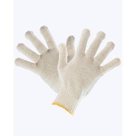 Перчатки 4-х нитка х/б 10кл. 116текс