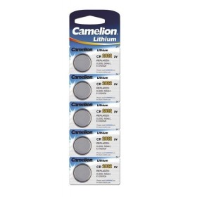 Спецэлемент Camelion CR2032