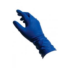 Перчатки латексные Connect (Care) M повышенной прочности