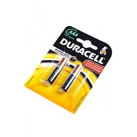 Элемент питания Duracell  LR03-2BL