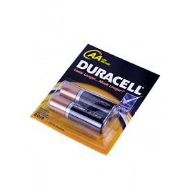 Элемент питания Duracell LR06-2BL