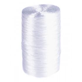 Нить полипропиленовая 250 текс по 300гр/белый прозрачный №3