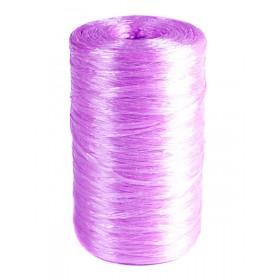 Нить полипропиленовая 250 текс по 300гр/пурпурный №19